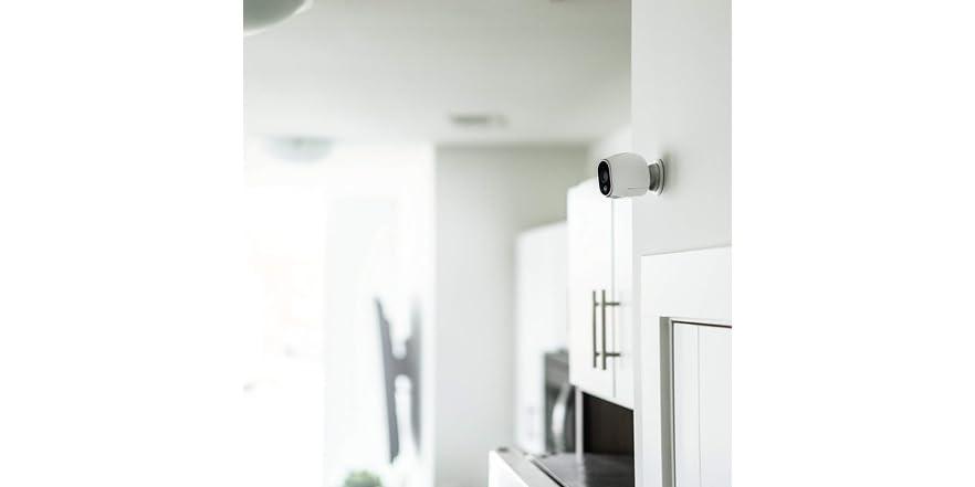 Arlo Wireless Home Security 6 Camera Kit