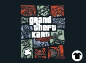 Grand Theft Kart
