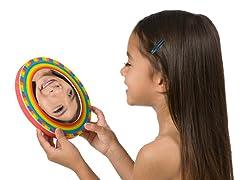 Upside Down Mirror