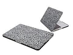 Aduro Macbook Pro 15 SoftTouch Cover