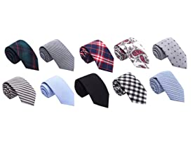 Knot Society Bundle of 10 Ties