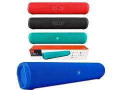 """Zunammy Bluetooth Wireless 11"""" Tower Sound bar Speaker"""