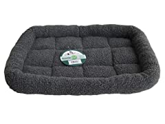 Synthetic Sheepskin Handy Bed-7 Sizes, 2 Colors