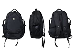 Multi-Compartment All-In-1 Backpack
