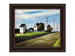 Hopper - Route 6, Eastham