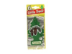 Little Trees Car Air Freshener | Hanging