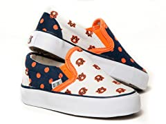Auburn Slip-On - Toddler (6-12)