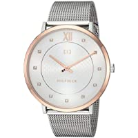 Deals on Tommy Hilfiger Womens Sophisticated Sport Quartz Watch 1781811