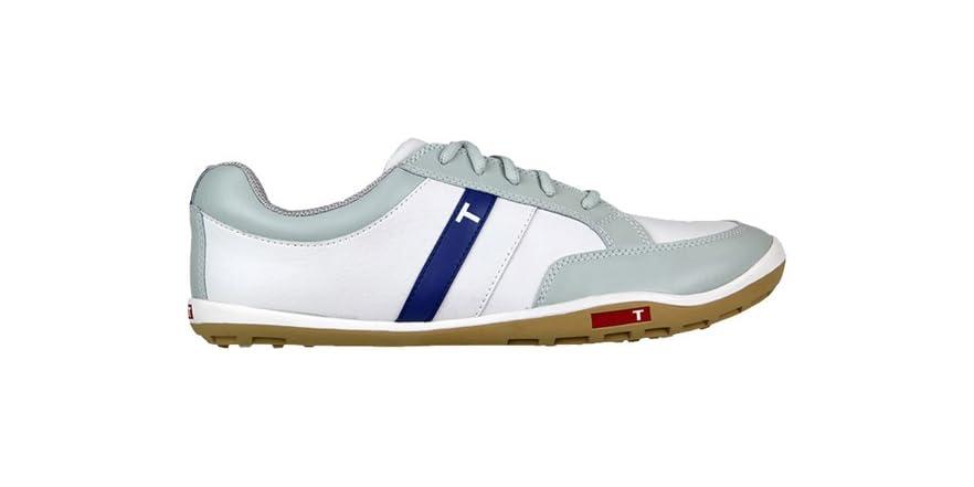 7093e8afe0bcf TRUE Linkswear Golf Shoe, Navy (8)