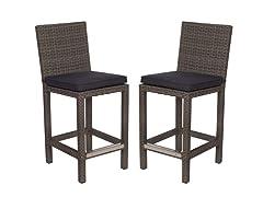 2-Pack Barstools