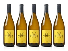 M by Martellotto Unoaked Chard (5)