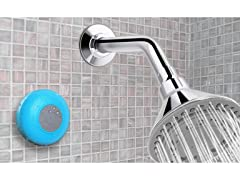 Maze Waterproof Bluetooth Shower Speaker
