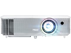 Optoma X355 Bright XGA Projector