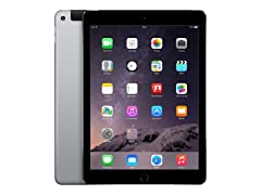 "Apple 9.7"" iPad Air 2 64GB Wi-Fi + Cellular"