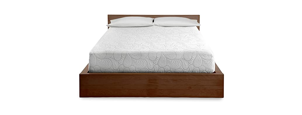 SynerGel 12-Inch Cool Comfort Mattress