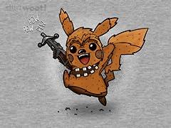 Pikachewie - Remix