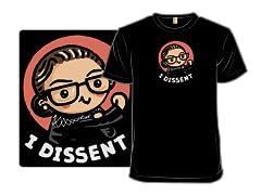 Girl Power-I Dissent
