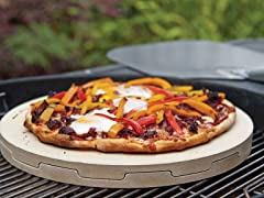 Pizzacraft Perfect Pizza Grilling Stone