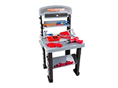 Pretend Play Tool Set & Workbench
