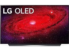 """LG CX 48"""" 4K Smart OLED TV (2020)"""