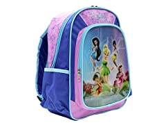 Fairies 14in Backpack