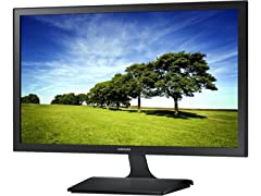 "Samsung 27"" Full-HD LED-backlit Monitor"