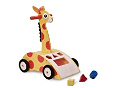 Giraffe Walker
