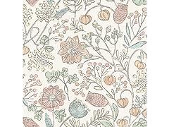 Pastel Southern Trail Peel & Stick Wallpaper