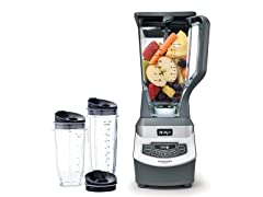 Ninja Professional Blender, BL660WM