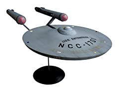 1:350th Scale TOS Enterprise NCC-1701