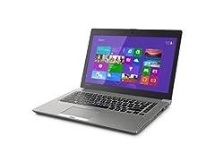 Toshiba Tecra-Z40 i7 256GB Laptop