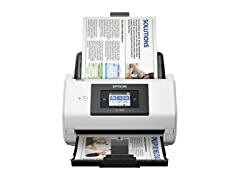 Epson DS-780N Network Color Doc Scanner