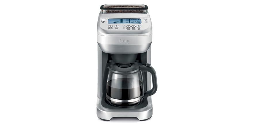 Breville Coffee Maker Customer Service : Breville YouBrew Drip Coffee Maker