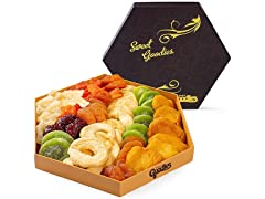 Gourmet Dried Fruit Gift Basket