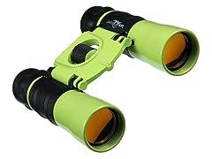 Kelly Green - Kids Scout Binoculars