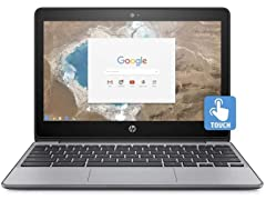 HP ChromeBook 11 G4 N2840 4GB 16GB (S&D)