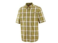 Men's Westlake Shirt - Everglade Plaid