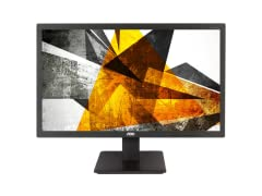 "AOC E2475SWQE 23.6"" FHD LED Display"