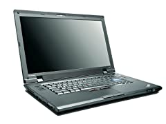 "Lenovo Thinkpad L510 15.6"" Intel Laptop"