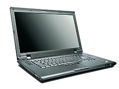"Lenovo Thinkpad L510 15.6"" Intel Laptop"