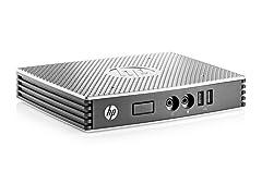 HP t410 1GHz Dual-Display Smart Zero Client