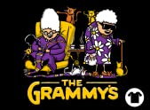 The Grammys!