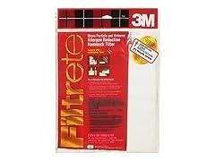 Filtrete 30 x 60 Micro Allergen Reduction Hammock Filter 4-Pack