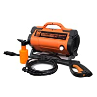 Deals on WEN PW19 2000 PSI 1.6 GPM 13-Amp Electric Pressure Washer