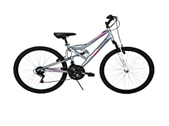 "Huffy Women's Highland 26"" Bike"