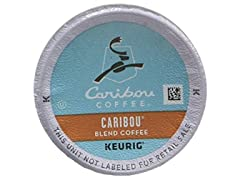 Caribou Coffee K-Cups, 12ct