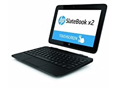 """HP SlateBook x2 10.1"""" Android 4.2 Tablet"""