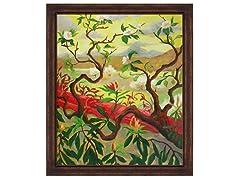 Ranson - Japanese Style Landscape
