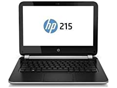 HP 215 G1 128GB Notebook