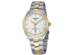 Tissot PR100 Two-Tone Men's Watch